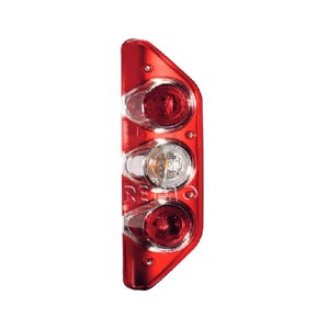 Tail light right CARALUNA