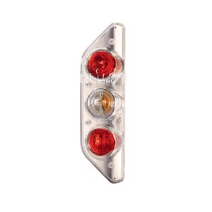 Tail light left Caraluna Modular, 12V lamp