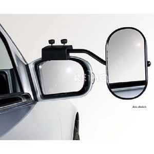 Additional outside mirror for T5 from model 06/2003 to 2010
