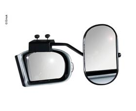 EMUK mirror BMW 3 model F30 from 2012