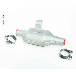 Exhaust catalyst f. Airtronic D2 + D3
