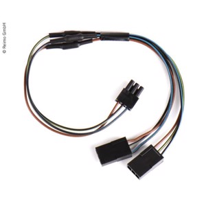 LIN BUS cable connection for external temperature display (48133)