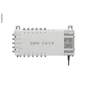 Kathrein EXR 1512 Multiswitch