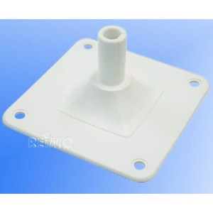 Base plate for mounting bracket 491992