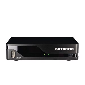 DVB-T2-HD Receiver UFT930sw