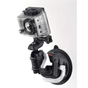 ROKK - holder for GoPro, Garmin