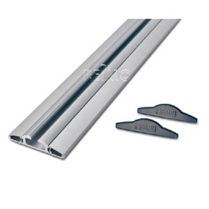 Flat wall rail long for TFT bracket SKY 15N