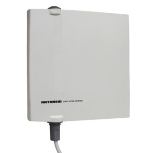 DVB-T outdoor antenna BZD 40, power from the receiver