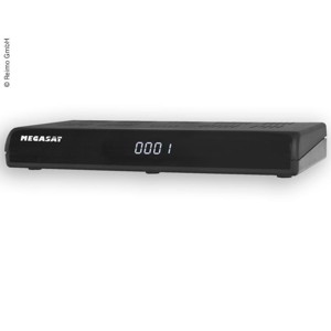 Satellite Receiver HD 420CI