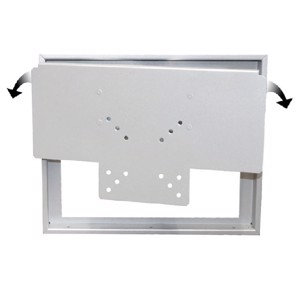 TFT-installation- or wall-holder