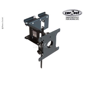 TV wall bracket Carbest Small, anthracite