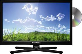 LED Television Megasat Royal Line II 19""