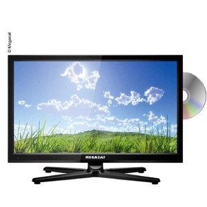 LED Television Megasat Royal Line II 22""