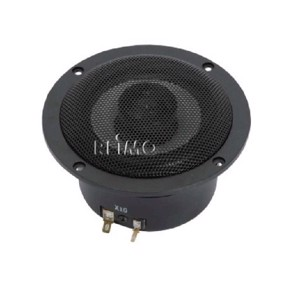High-End-2-way-coaxiall loudspeaker 4'