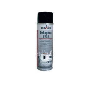 DEKAphon 9735 underbody coating 500ml aerosol can
