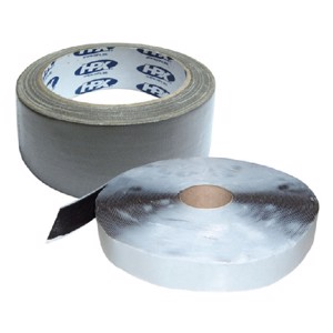Butyl-sealant  band 35 mm wide, thickness 2mm, 10 meter