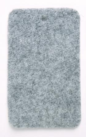 X-Trem Stretch-Carpet-Felt silver roll 30x2m
