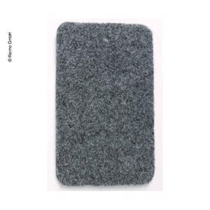 X-Trem Stretch-Carpet-Felt dark grey 5x2m