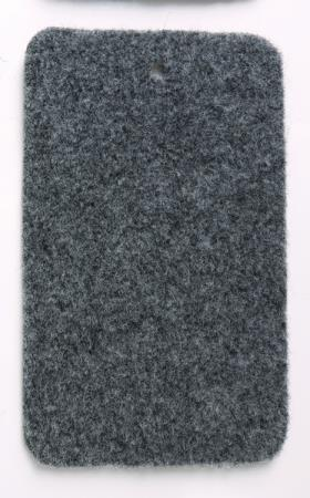 X-Trem Stretch-Carpet-Felt Dark grey roll 30x2m