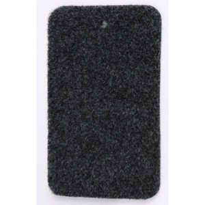 X-Trem stretch carpet felt anthracite, roll 30x2m