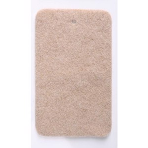 X-Trem Stretch-Carpet-Felt Beige Roll 30x2m