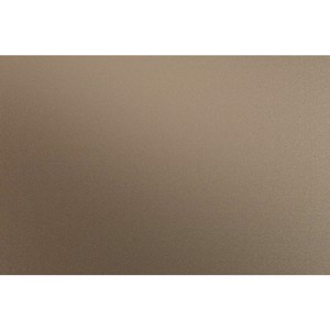 Self-adhesive furniture foil, 62cmx230cm, decor Sand Metallic