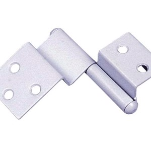 2 special hinges left (light grey)