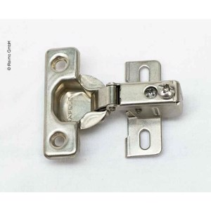 Furniture construction - Hinges