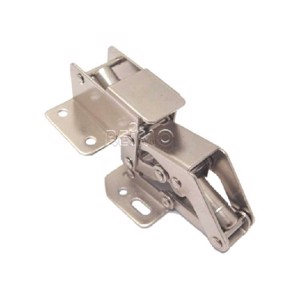Special - Roof cupboard hinge for large flaps