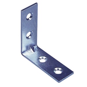 Chair angle 4 pcs. 40 x 40 mm