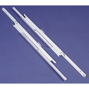 Single extension 400mm pair