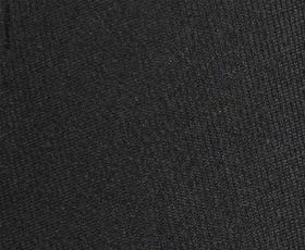 Upholstery fabric - Automotive upholstery fabric Uni Black