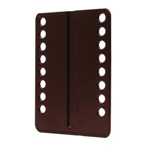 Height extension for lifting table (brown)