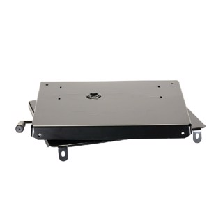 Rotary base for Ducato/Boxer/Jumper from 2002 onwards