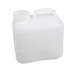 Water canister wide neck 10 litres
