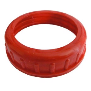 Water canister accessories: sealing ring DIN 96