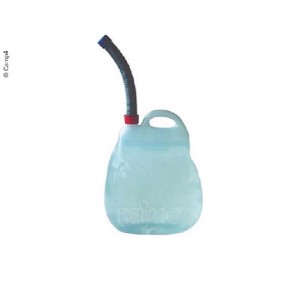 Filling canister 12L, light-blue