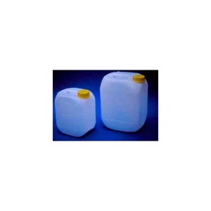 Drinking water canister Din 51 10l