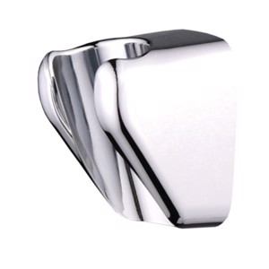 Wall bracket D3 chrome