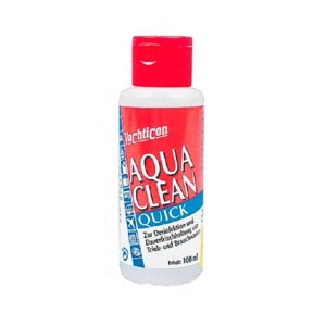 Aqua Clean AC1000 quick, 100ml without chlorine