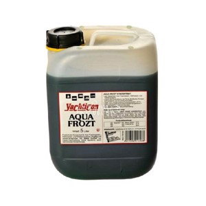 Frost protection concentrate 5l