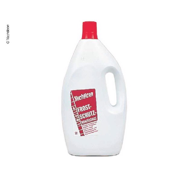 Yachticon anti-freeze concentrate 2 litres