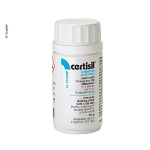 Certisil Argento CA1000F 100ml