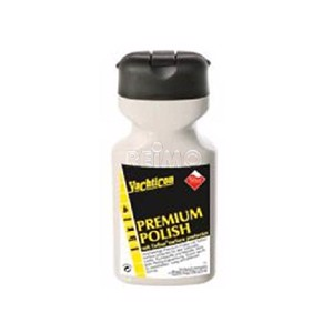 Prem.Polish with Teflon500ml