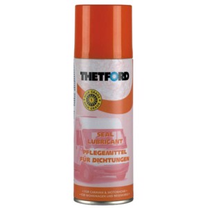 Rubber care spray 200ml