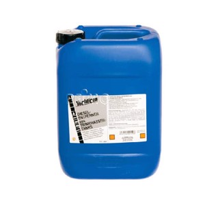 Diesel remover for fresh water tanks, 10 liter