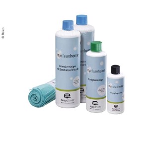 Rich mycleanhome care set for motorhomes and caravans