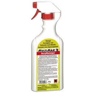 Acrylic Cleaner Multimann 0,5L