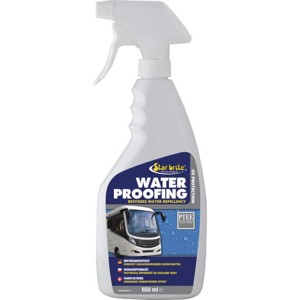 Tent Waterproofing Spray, 650ml - D,UK,DK
