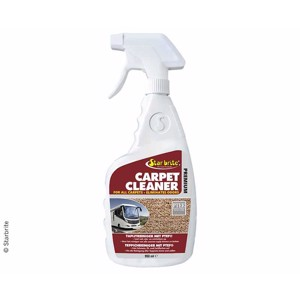 Carpet cleaner 650ml